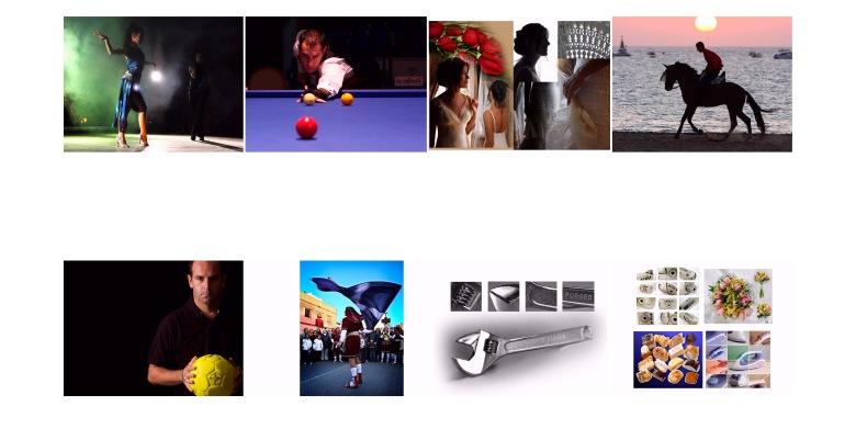 fotos comerciales